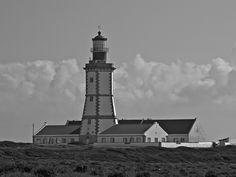 Farol do Cabo Espichel by José Covas, via 500px