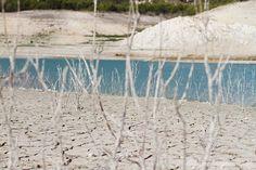 Fotografías del Pantano Amadorio
