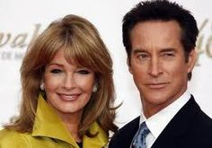 John and marlena from days of our lives