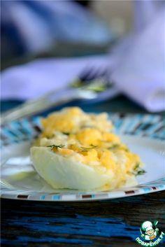 Яичница по-провански - кулинарный рецепт