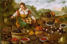 Una mostra sull'arte del cibo onorerà i più grandi maestri dell'arte pittorica che si è dedicata a questo tema invitante