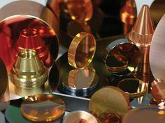 CO2 Laser Consumables: OEM-spec optics, nozzles, and accessories