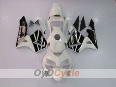 Injection Fairing kit for 03-04 CBR600RR | OYO87902549 | RP: US $599.99, SP: US $499.99