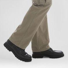Wrangler Men's Cargo Pants - British Khaki 34x30