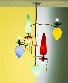Giocasta suspension light