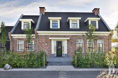 WnS, eerste tekening meteen raak! - Eigenhuisbouwen.nl