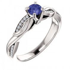 Sapphire, Rings, Jewelry, Jewellery Making, Jewelery, Ring, Jewlery, Jewels, Jewerly
