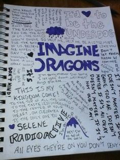 Demons - Imagine Dragons (Lyrics) - YouTube