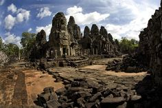 What to see and do in Angkor - Siem Reap Travel Guide & Advice (Condé Nast Traveller)