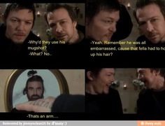 Hahaha this is my favorite part on Boondock Saints 2