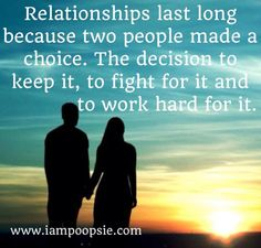 Relationship quote +++Visit http://www.thatdiary.com/ for more quotes + advice on #relationship and #love