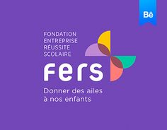 """Check out this @Behance project: """"FERS - Brand Design"""" https://www.behance.net/gallery/30349983/FERS-Brand-Design"""