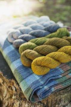 Brooklyn Tweed Trunk Show at Purl Soho! - Events - Knitting Crochet Sewing Embroidery Crafts Patterns and Ideas!