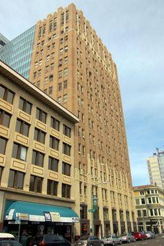 Financial Center Building - Oakland - LocalWiki