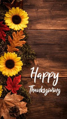 Happy Thanksgiving Cards And Thanksgiving Messages