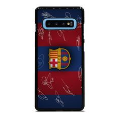 FC BARCELONA SIGNATURE Samsung Galaxy S10 Plus Case Cover Vendor: favocase Type: Samsung Galaxy S10 Plus case Price: 14.90 This luxury FC BARCELONA SIGNATURE Samsung Galaxy S10 Plus Case Cover is going to give dazzling style to yourSamsung S10 phone. Materials are from durable hard plastic or silicone rubber cases available in black and white color. Our case makers personalize and create every case in high resolution printing with good quality sublimation ink that protect the back sides and… Best Resolution, Black And White Colour, Silicone Rubber, Fc Barcelona, Phone Covers, Diy Kits, Samsung Galaxy, Make It Yourself, Prints