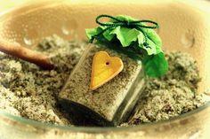 Fotonávod na prípravu bylinkovej soli alebo Prečo je u nás doma soľ nad zlato / Antoinette » SAShE.sk - slovenský handmade dizajn
