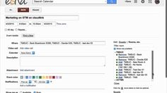 Cloudlink for telepresence- TMS with Google and Lotus Calendar Google Calendar, Lotus, Ads, Marketing, Lotus Flower, Lily