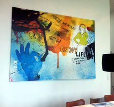 lærredsprint / canvasprint fra shop.anetmai.com Kunst til dit hjem. Anetmai sælger plakater, postkort og lærredsprint. Inspiration til din bolig. Udarbejdet af Anne Mark Møller