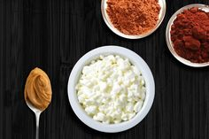 Late night snack, curve the cravings: Chocolate Peanut Butter Cottage Cheese Healthy Bedtime Snacks, Healthy Snacks, Healthy Eating, Healthy Recipes, Protein Snacks, Keto Snacks, Smart Snacks, Healthy Breakfasts, Healthy Dishes