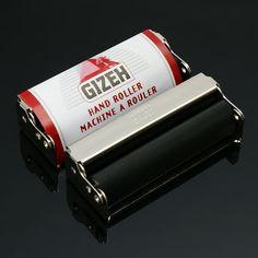 gizeh rolling machine instructions