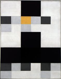 quincampoix:    Jean Arp, Collage, 1918