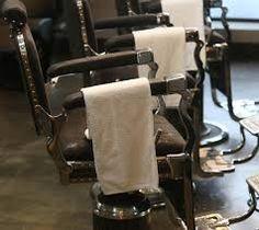 Resultado de imagem para sala de espera barbearia
