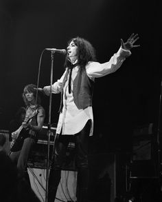patti smith style - Google Search