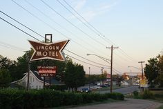 """ Lincoln Motel "" in Chandler Oklahoma   "" Route 66 on My Mind "" http://route66jp.info Route 66 blog ; http://2441.blog54.fc2.com https://www.facebook.com/groups/529713950495809/"