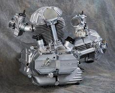 Ducati square 900cc