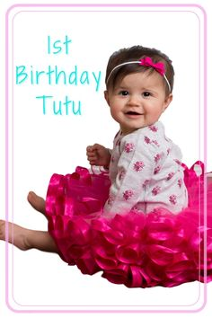 If you are looking for 1st birthday party ideas you have come to the right place. We have incredible ribbon trimmed tutus for your daughter's 1st birthday girl pictures. Find this cute tutu and many other cute little girl accessories by clicking on this pin or visiting us at VanahLynn.com. Be sure to save this pin for later!  For more info on one year old party activities, first birthday party themes girl and 1 year old party games first birthday visit our Mom blog at VanahLynn.com Pink And Gold Birthday Party, First Birthday Party Themes, Fall Birthday, Kids Party Themes, Birthday Tutu, Party Activities, 1st Birthday Girls, Party Games, Party Ideas