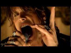 Aerosmith - Jaded - Official Music Video - HD