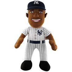 "MLB New York Yankees Robinson Cano 14"" Plush Doll"