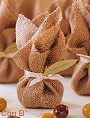 Arroz para boda - sacos de arroz
