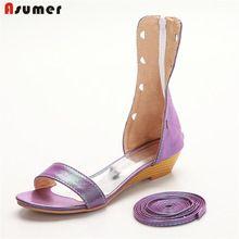 Ingrosso purple wedges shoes Galleria - Acquista Lotti purple wedges shoes  a basso prezzo su Aliexpress.com - Pagina purple wedges shoes d1e8d131952