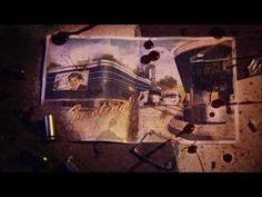 Love Song for Deadman (black ops 2 Tranzit loading screen song)