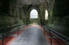 Mellifont Abbey, Ireland