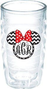 10 Oz Tervis Tumbler Design Done Using Oracal 651 All Weather Vinyl Dishwasher Safe