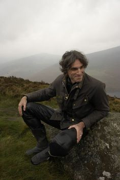 Timeless Cool: Daniel Day Lewis