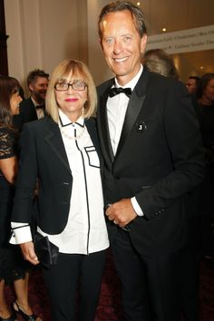 Richard E Grant At The GQ Men Of The Year Awards 2014