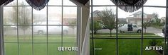 Moisture removal in Windows - Glass Guru