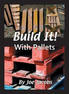 ... of wooden pallet projects from joe jacobs learn what kind of pallet //