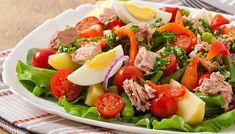 Die 10 besten eiweißreichen Lebensmittel zum Abnehmen