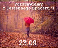 To już dziś zapraszamy na pierwszy jesienny spacer w tym roku :)   http://www.naturepolis.pl/pl/