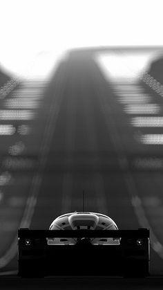 Peugeot. Le Mans