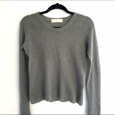 Light grey Zara knit sweater  Cute light grey knit sweater. Best used in mildly cold temperatures. Size is a M but it can fit someone who is a size S. Made by Zara.    ✖️No PayPal or trades ✔️ Items will be shipped in 1-2 business days. ✨Save on shipping when you bundle 2+ items. Every Wednesday I'm going to post cute items for only 9$! I will start posting around 9am, so remember to check back, you may just find something you love. If items do not sell by Thursday I will take them down at…