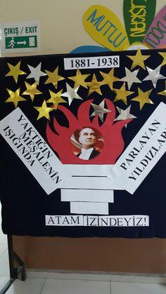 Ataturk panosu