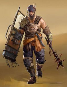 Post Apocalypse, Apocalypse World, Character Concept, Character Art, Concept Art, Nail Bat, Gladiator Fights, Apocalypse Character, Dystopia Rising