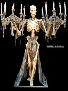The ScareFactory – Haunted House supplies, animations, special effects, horror props Casa Halloween, Halloween Skeletons, Holidays Halloween, Halloween Crafts, Halloween Party, Halloween Costumes, Gothic Halloween, Happy Halloween, Halloween Witch Hat