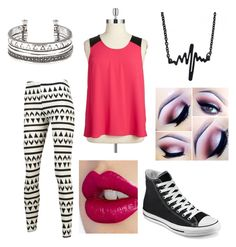 """Untitled #19"" by hannahniedert on Polyvore"